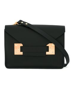 Sophie Hulme | Small Crossbody Bag Leather