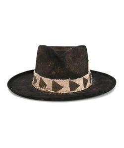 NICK FOUQUET | Little Cypress Hat 59 Beaver Fur