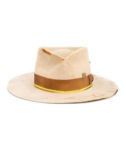 NICK FOUQUET | Okechobee Hat 58 Beaver Fur