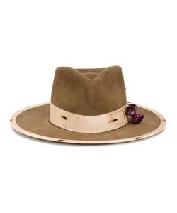 NICK FOUQUET | Devil Hat 60 Beaver