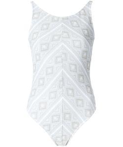 CECILIA PRADO | Knit Bodysuit P Viscose/Acrylic Fibre