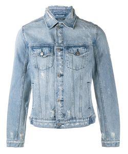 Ksubi | Classic Denim Jacket Xl Cotton