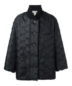 ISSEY MIYAKE VINTAGE | Quilted Short Coat Medium