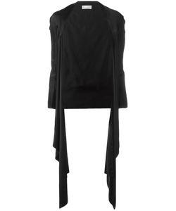 Dolce & Gabbana | Vintage Draped Kimono Jacket 40