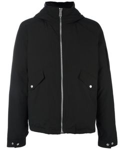 PS PAUL SMITH | Ps By Paul Smith Hooded Jacket Xl Nylon/Polyester/Cotton