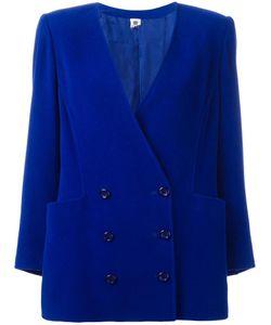 Emanuel Ungaro Vintage | Boxy Fit Jacket 42