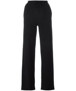 Chinti And Parker | Straight Leg Track Pants Xs