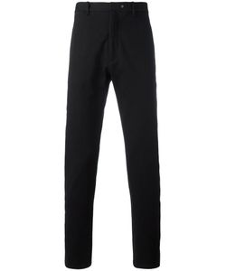 Rag & Bone | Tailored Slim-Fit Trousers 31 Cotton