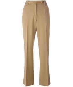 PRADA VINTAGE | Tailored Trousers 42