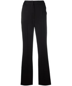 SportMax | Classic Flared Trousers 38 Acetate/Viscose