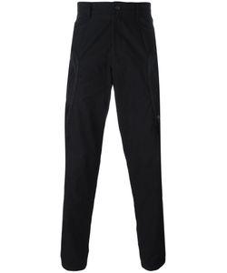 ISSEY MIYAKE VINTAGE | Zip Detail Trousers 5