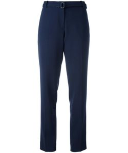 Victoria, Victoria Beckham | Victoria Victoria Beckham Slim-Fit Tailored Trousers 40 Wool/Cotton