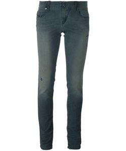Diesel | Skinny Jeans 25 Cotton/Polyester/Spandex/Elastane