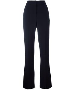 Joseph | Flared Trousers 34 Viscose/Acetate/Spandex/Elastane