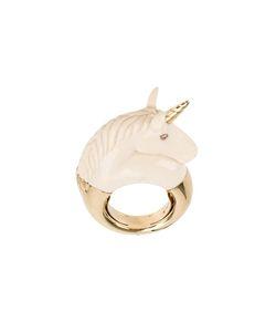 Bibi Van Der Velden | Unicorn Ring 55