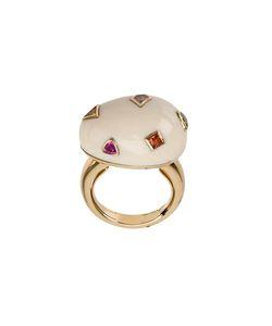 Bibi Van Der Velden | Pop Art Small Ring 55