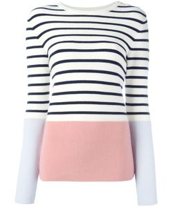 Chinti And Parker | Breton Jumper Large Merino