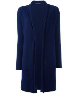 Incentive Cashmere | Incentive Cashmere Long Cardigan Small Cashmere