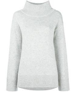Rag & Bone | Ribbed High Neck Jumper Small