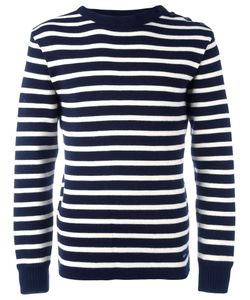 ARMOR LUX | Fouesnant Jumper Small Wool