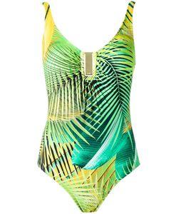 Lygia & Nanny | Printed Swimsuit 44 Polyamide/Spandex/Elastane