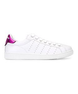 Dsquared2 | Santa Monica Sneakers 37 Calf Leather/Leather/Rubber