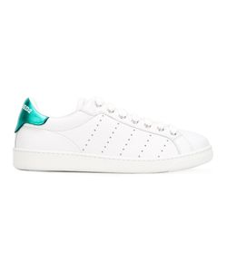 Dsquared2 | Santa Monica Sneakers 38 Rubber/Leather