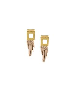 ROS MILLAR | Sun Gun Earrings