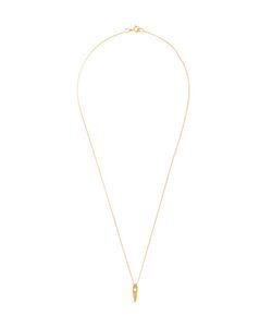 ROS MILLAR | Sun Gun Pendant Necklace