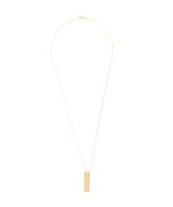 ROS MILLAR | Satellite Pendant Necklace