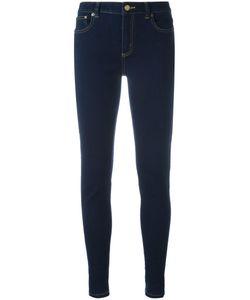 Michael Michael Kors   Selma Jeans 8 Cotton/Polyester/Spandex/Elastane