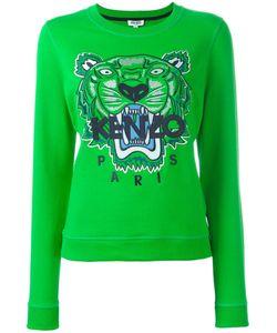 Kenzo   Tiger Sweatshirt Large Cotton