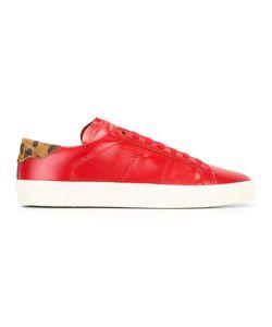 Saint Laurent | Court Classic Sneakers 43 Lamb Skin/Rubber/Cotton/Leather