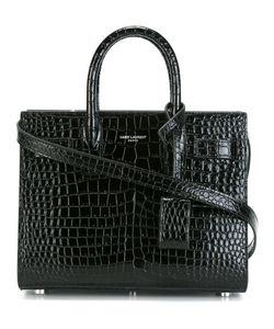 Saint Laurent | Nano Sac De Jour Tote Calf Leather