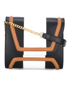 Yliana Yepez | Mini Giovanna Crossbody Bag Calf Leather
