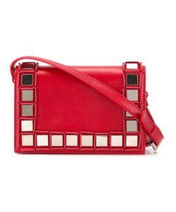 TOMASINI   Anja Crossbody Bag Leather
