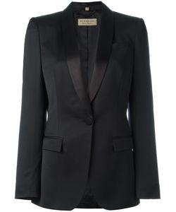 Burberry | Dinner Blazer 14 Wool/Spandex/Elastane/Acetate/Viscose