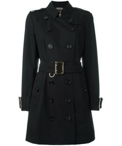 Burberry | Belted Coat 6 Cotton/Viscose