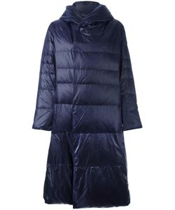Plantation | Padded Coat Small Nylon/Feather Down