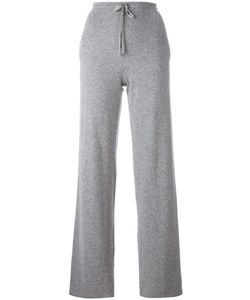 Chinti And Parker | Straight Leg Track Pants Medium