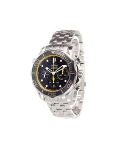 OMEGA | Seamaster Professional Regatta Chrono Analog Watch