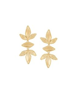 GAS BIJOUX | Paola Pampille Earrings