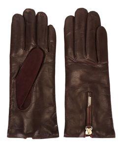 Want Les Essentiels De La Vie | Zip Detail Gloves