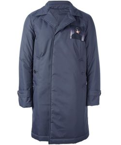 Undercover | Single Breasted Coat 3 Polyester/Cotton