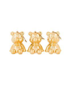 Linda Farrow | Mini Bear Tree Ornament