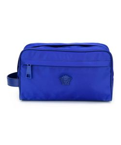 Versace | Palazzo Wash Bag Nylon/Leather