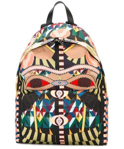 Givenchy | Crazy Cleopatra Printed Backpack Acrylic/Polyamide