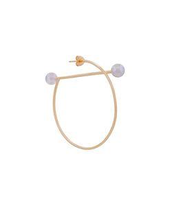 MARIA BLACK | Solar Right Ear Earring