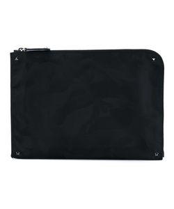 Valentino | Garavani Rockstud Camouflage Laptop Bags Nylon
