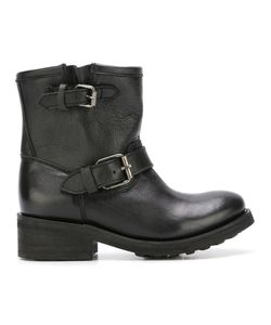 Ash | Tears Boots 36 Leather/Rubber
